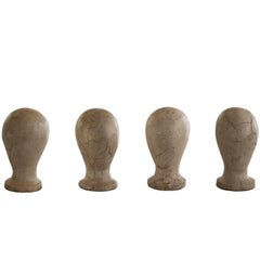 Milliners Heads