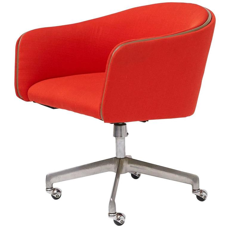 Alexander Girard Swivel Office Chair