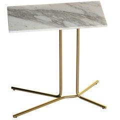 Ledge Light Side Table by Gordon Guillaumier