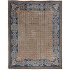 Antique Austrian Carpet