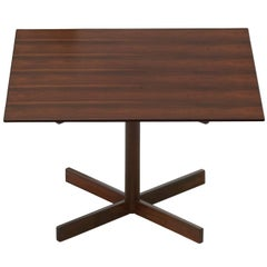 Brazilian Modern Dining Table by Ernensto Hauner for Mobilinea