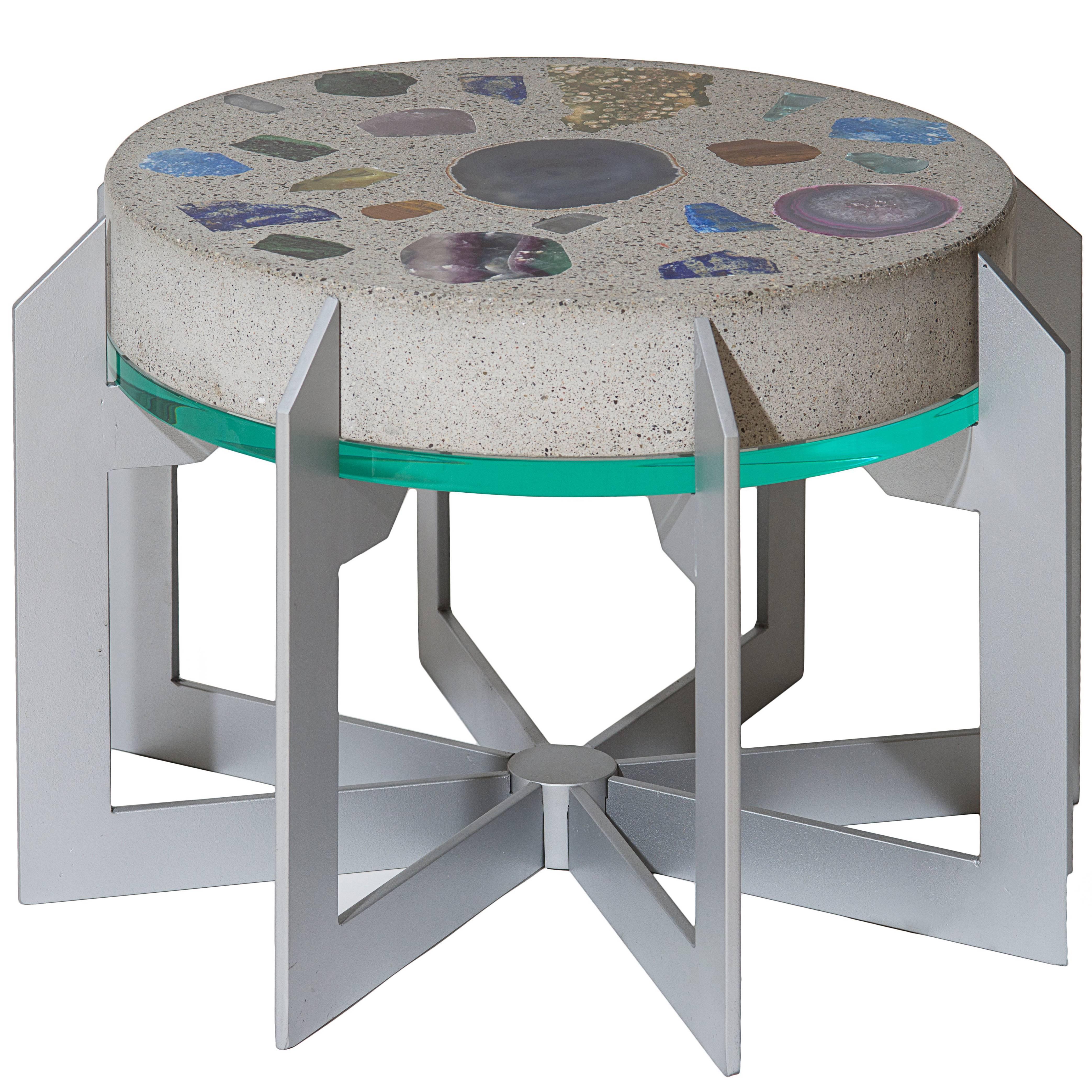 Cloud Table, Unique Piece, Studio Superego, Italy For Sale