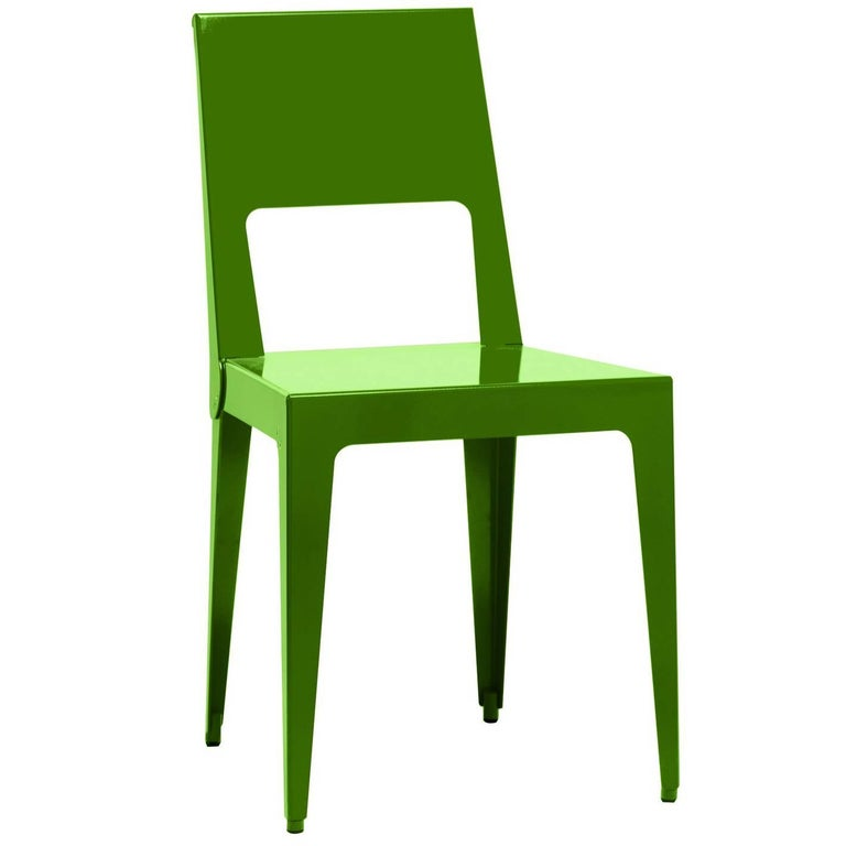 Green Aluchair Color For Sale
