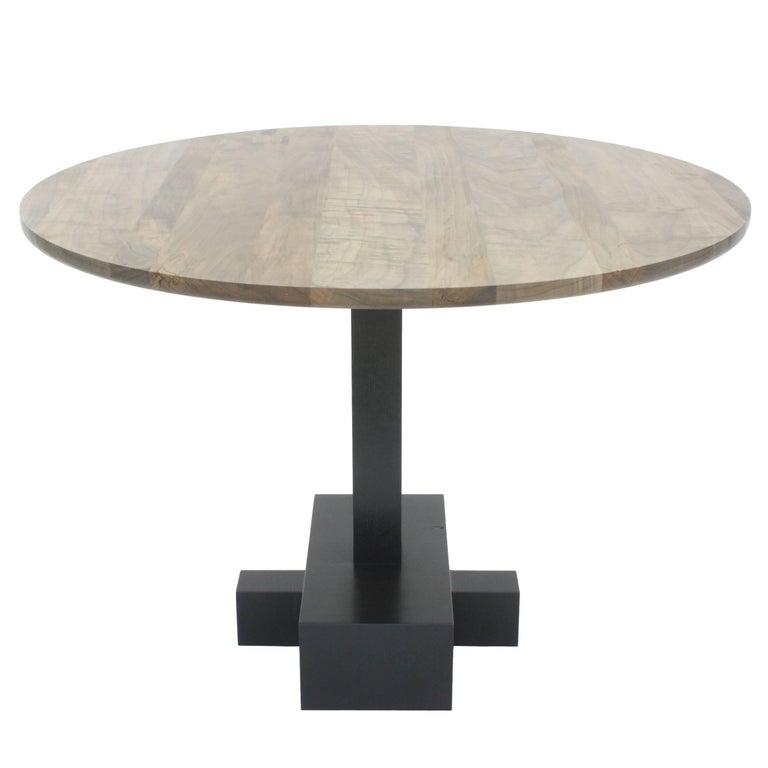 Juno, Handmade Wood Dining Table