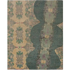 New and Custom Indian Rugs
