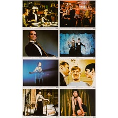 """Cabaret"" Set of Eight Mini Lobby Cards"