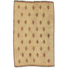 Vintage Tuareg Mat, 1940