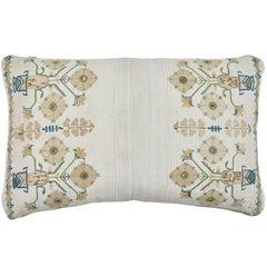 Antique Turkish Ottoman Pillow