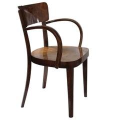 524 F Thonet Chair