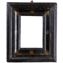 Guilloche Frame, First Quarter of the 17th Century
