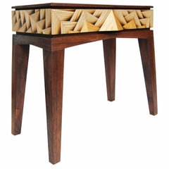 Contemporary Side Table by Olivier Dollé