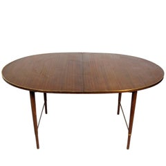 Paul McCobb Dining Table, Seats 6-12