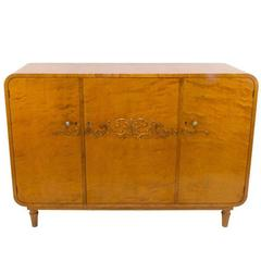 Swedish Art Deco Sideboard