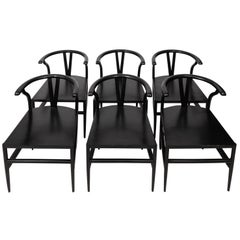Set of Modern Dining Chairs