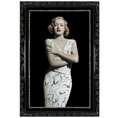 Joan Crawford, after Hollywood Regency Photo by George Hurrell, Art Deco Era