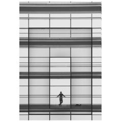 "Contemporary Photography Relief, Olivier Truyman, ""Windows"", 2016"