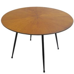Vittorio Nobili Table, 1950, Italy