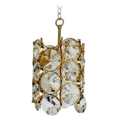 Crystal Pendants by Palwa