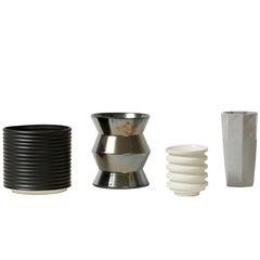 Andrew Molleur Studio Ceramics
