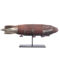 1928 Graf Zeppelin Model