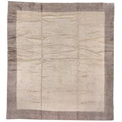 Square Tulu Carpet