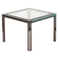 Side Table, France, 1970