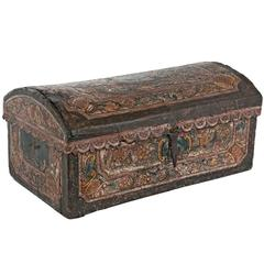 Spanish Colonial Trunk