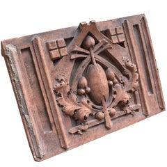 Elmslie Prairie School Terracotta, Multiple Available