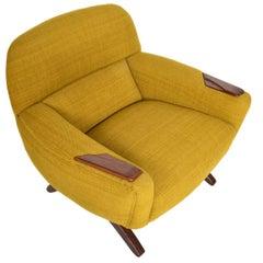 Leif Hansen Geisha Lounge Chair