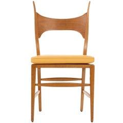 Horned Dunbar Dining Chair