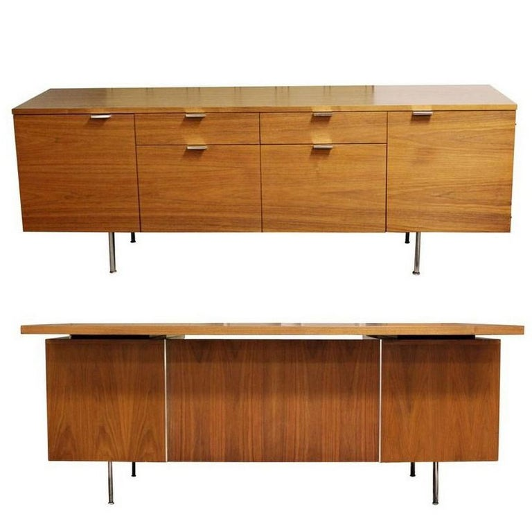 Mid-Century Modern George Nelson Herman Miller Walnut Desk and ... on desk with magazine rack, desk with recliner, desk with workstation, desk with clock, desk with hutch, desk with bed, desk with floor lamp, desk with refrigerator, desk with screen, desk with secretary, desk with typewriter, desk with table, desk with computer, desk with return, desk with closet, desk with drawer chest, desk with bookshelf, desk with rug, desk with wardrobe, desk with cabinet,