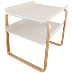 Alvar Aalto Side Table 915 Set