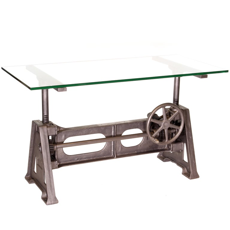 Industrial Concierge Station For Sale At Stdibs - Coffee station table for sale
