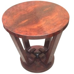 Art Deco Style Coffee Table Centre Table Sideboard