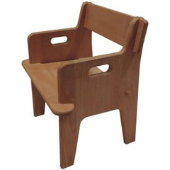 Hans J. Wegner Peter's Chair