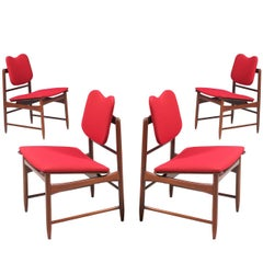 Greta M. Grossman Dining Chairs for Glenn of California