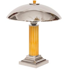 Art Deco Table or Desk Lamp