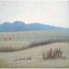 2015 Bjarne Dahl Misty Landscape