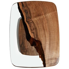 Osso C Slide Epoxy Resin Coffee Table