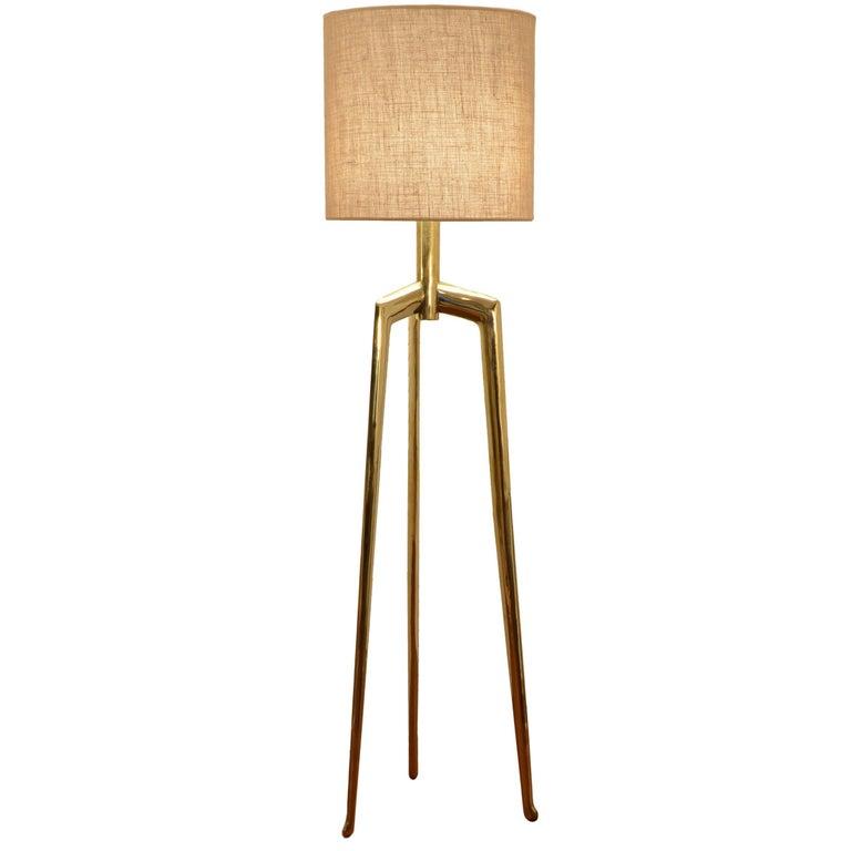 Sita. co Contemporary Minimalist Floor Lamp