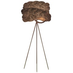 The Bride Floor Lamp Brown - Medium