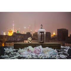 Pollution Shrine