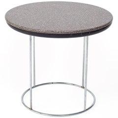 Hugh Acton Granite Side Table