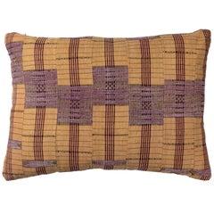 African Asoke Pillow