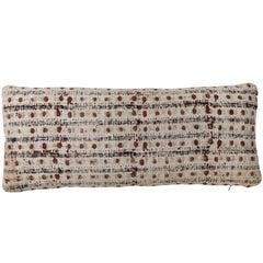 Indian Block Print Pillow