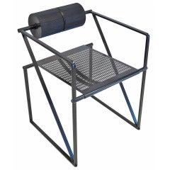 Mario Botta Seconda Chair