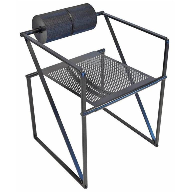 Mario Botta Seconda Chair For Sale