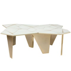 """Artide,"" Limited-Edition Low Table by Ghiró Studios"