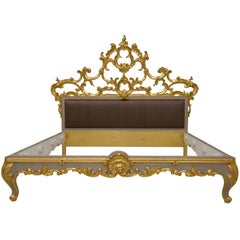 21st Century and Contemporary Bedroom Furniture