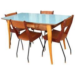 R.B. Brescia Dining Room Set